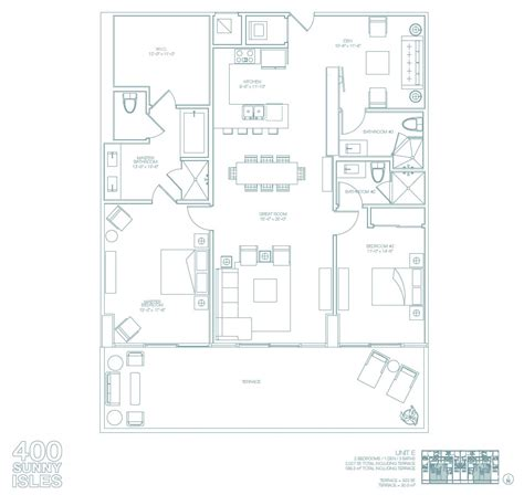 floor plan sles 400 sunny isles floorplans 400 sunny isles condo sales