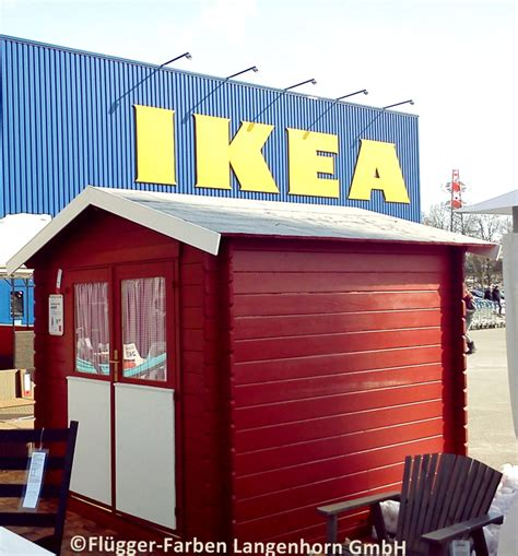 Ikea Gartenhaus