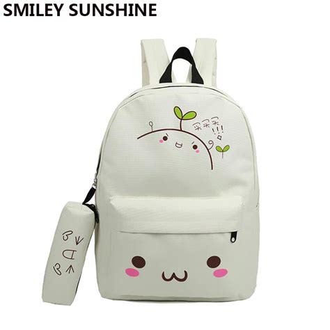 imagenes de mochilas kawaii compra kawaii mochila escolar online al por mayor de china