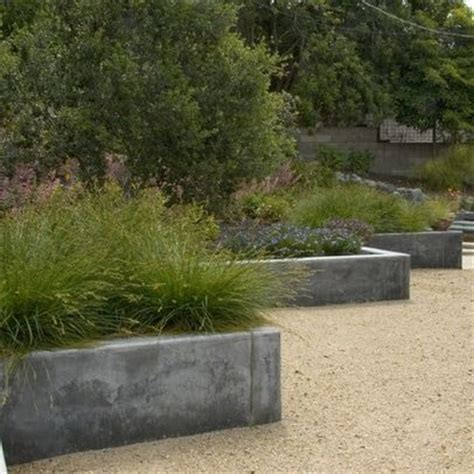 modern retaining wall ideas modern retaining wall g r o w
