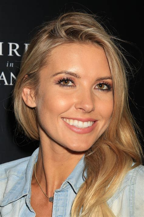 Audrina Patridge Gets A New by Audrina Patridge At The S Designer