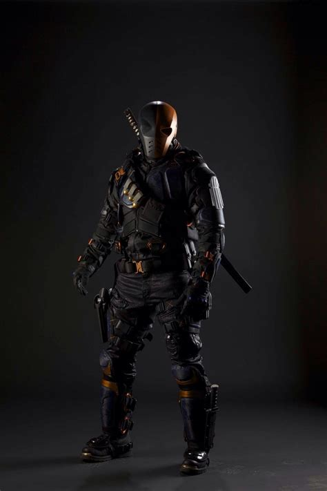 sl lade 29 best images about deathstroke arrow s2 on