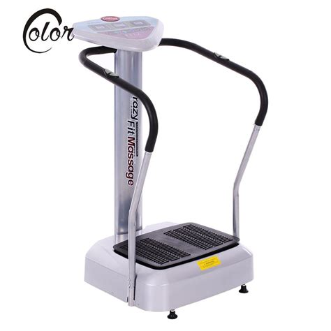 whole machine buy wholesale vibration plate machine from china