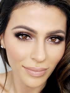 17 best light smoky eye makeup tutorials for summer