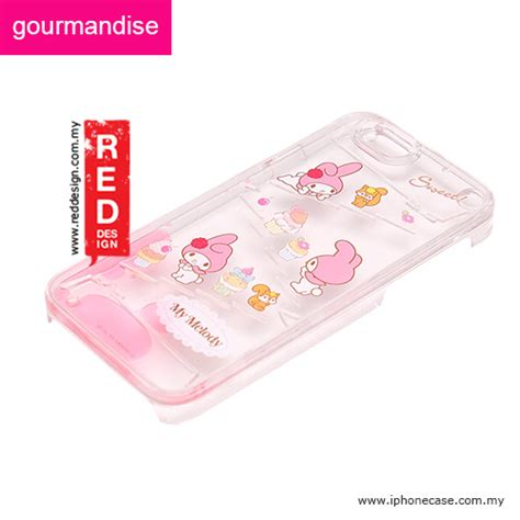 Iphone6 6s My Melody gourmandise liquid flow my melody for iphone 6 iphone