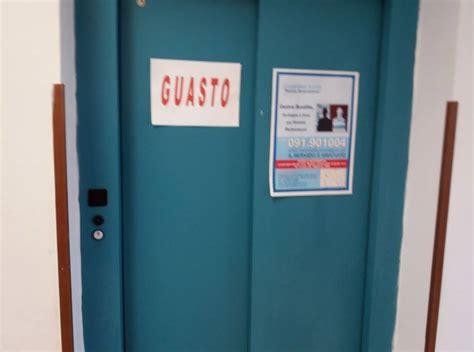 ufficio disabili bagheria ufficio per i disabili al secondo piano ma ci
