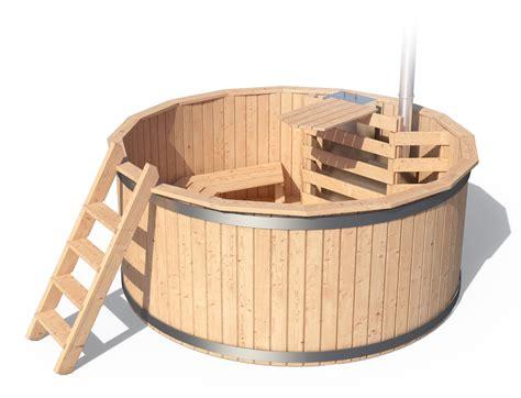 holzbadewanne selber bauen was ist ein badezuber