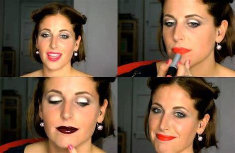 tutorial eyeliner cliomakeup make up tutorial cliomakeup trucco elegante in 10 minuti