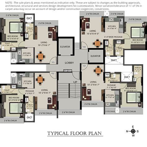elara 4 bedroom suite floor plan elara 2 bedroom suite floor plan 187 elara 4 bedroom suite
