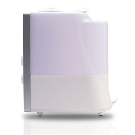Humidifier 26 L crane ee 8065 crane germ defense humidifier manual white health personal care