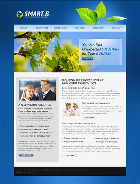 sle layout of company profile 28 1 page company profile template 1 page company