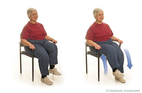medicine chair exercises program c seated exercises with elastic bands and soup