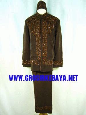 Beskap Pengantin Pria Modern 3 kebayamurah 5101 basofi muslim pengantin