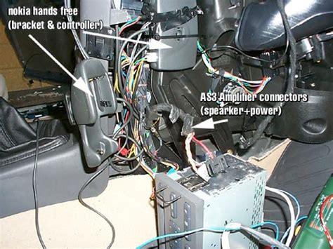 installing saab  audio