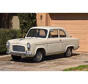 1959 Ford Anglia  Overview CarGurus