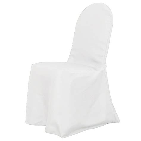 universal chair covers polyester polyester wedding event chair covers stretch banquet