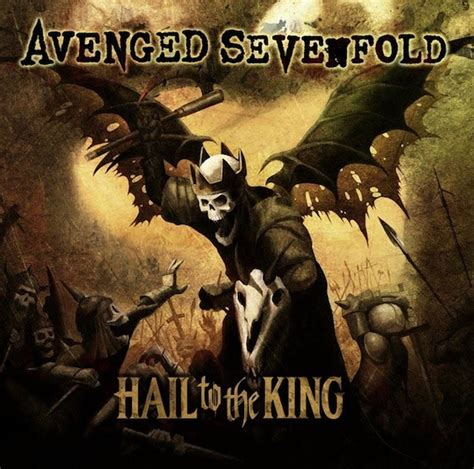 download mp3 full album hail to the king avenged sevenfold hail to the king album give a way
