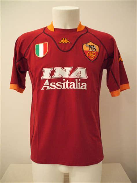As Roma 02 T Shirt forum calcio leggi argomento roma cione d italia