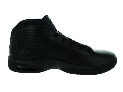 black nike basketball shoes nike s flight 2015 nike jordans