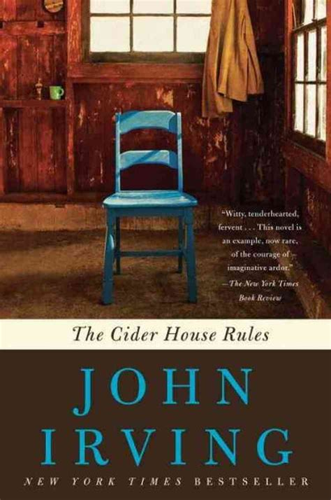 The Cider House Rules Npr
