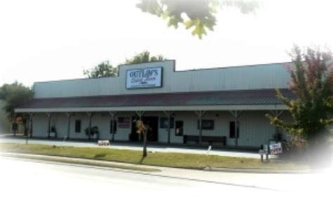The Catfish House by Outlaw S Catfish Grill Picture Of Outlaw S Catfish House