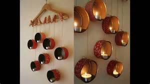 how to make home decorative things use waste material to make something which is useful or