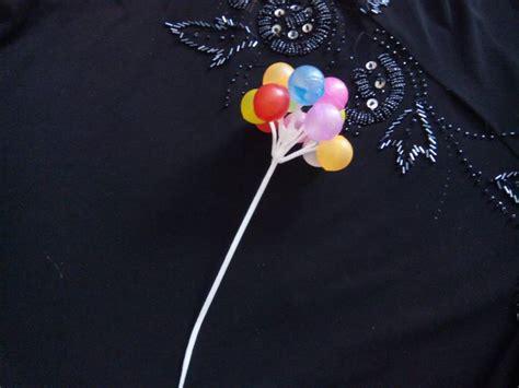 jual hiasan kue ulang tahun dengan bola bola kecil warna