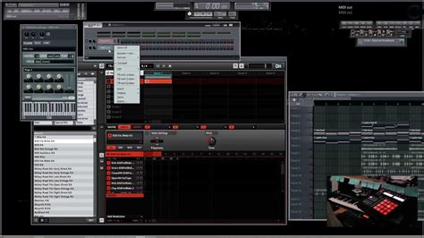 how to use studio 4 how to use maschine with fl studio pt 4 maschine masters