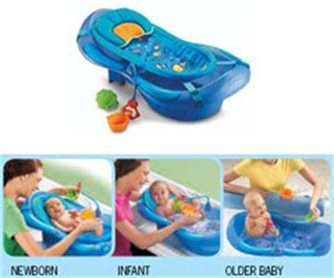 fisher price bathtub aquarium ibu dan anak hasfaz march 2010