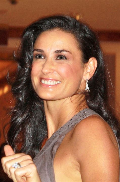 Feet To Meters by Demi Moore Bra Size Age Weight Height Measurements