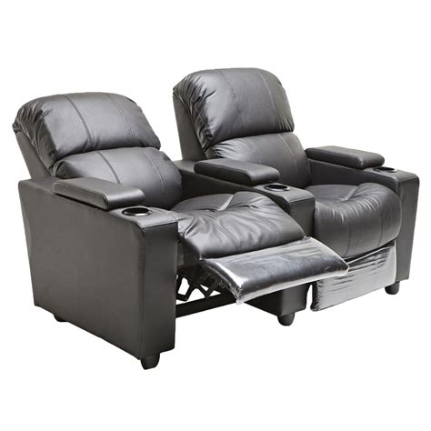 2 seater home theatre recliner sofa leather 2 seater home theatre recliner sofa lounge