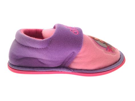 princess slippers for disney princess sofia the slippers slip on