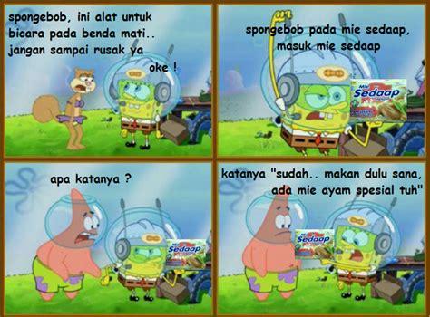 kata kata bijak spongebob  patrick home facebook