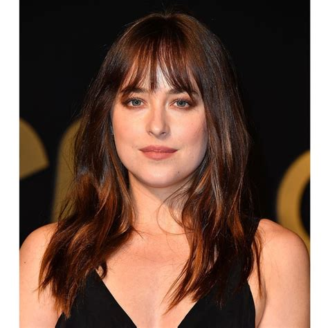 above the shoulder haircut with soft bangs above the shoulder haircut with soft bangs that look