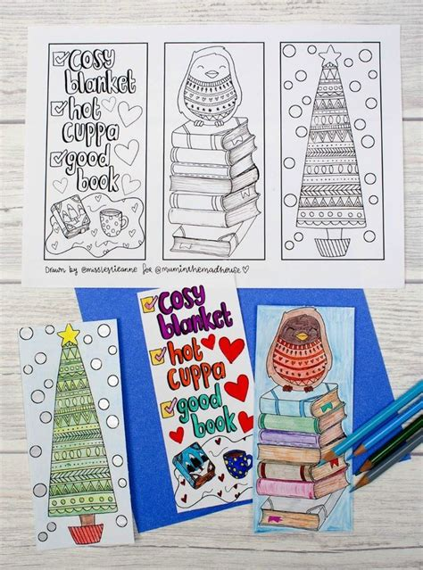 printable preschool bookmarks 577 best images about children s crafts on pinterest