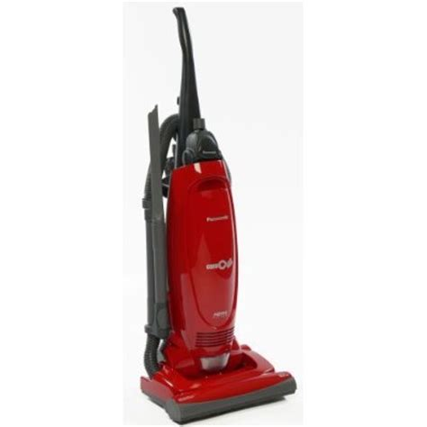 Vaccum Cleaner Review panasonic mcug471 bagged upright vacuum cleaner review