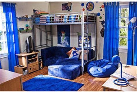 zone metal twin mattress kids metal bunk loft bed