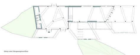Plan View Gallery Of Falcognana Elderly Center Lan 8