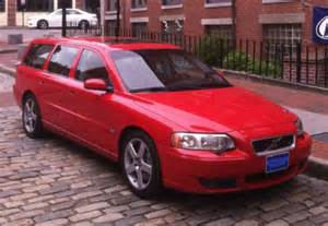 2006 Volvo V70r For Sale 2006 Volvo V70 R For Sale Craigslist Used