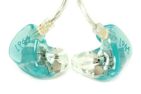 In Ear Monitor Iem Zst Colour Dual Driver 1 Dynamic Driver 1 B 1964 dual driver in ear monitors this color is cool and