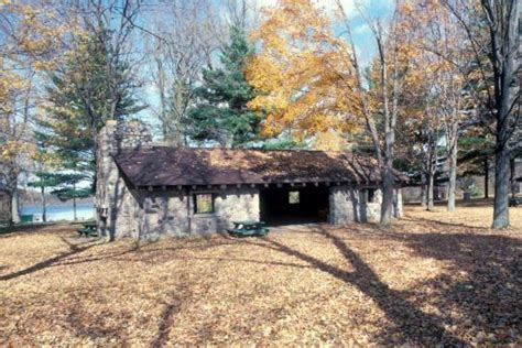 Kettle Moraine Cabins by Cground Details Kettle Moraine Mauthe Lake Wi