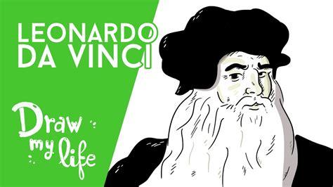 leonardo da vinci biography en espanol leonardo da vinci history draw youtube