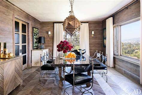 decor inspiration ellen pompeos exquisite remodel