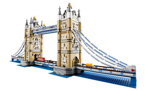 Tower Bridge Lego 10214 10214 lego 174 exclusive tower bridge