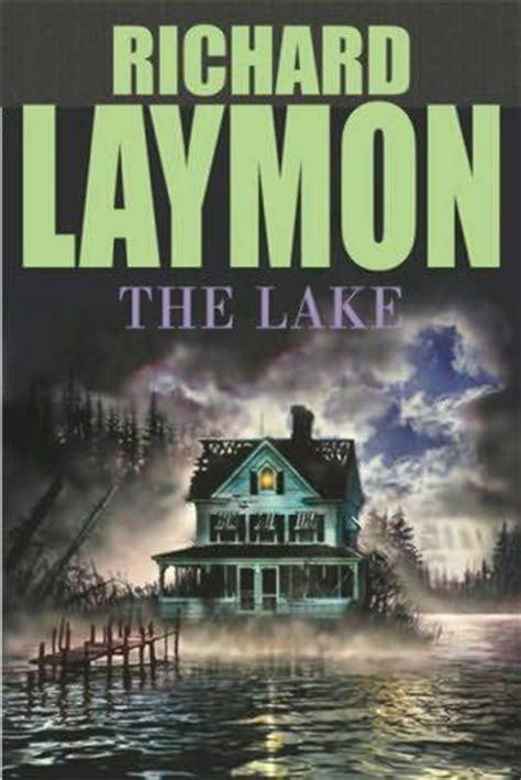 lake books the lake by richard laymon
