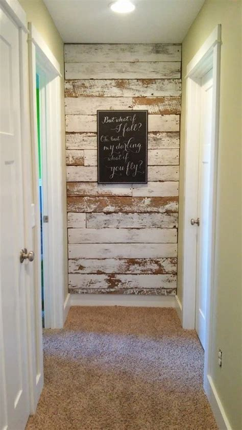 How To Decorate Hallway Walls