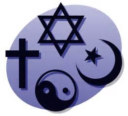 becoming an in different religions