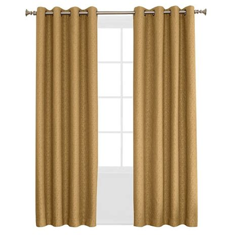 sun out curtains sun zero talin woven geometric blackout lined grommet