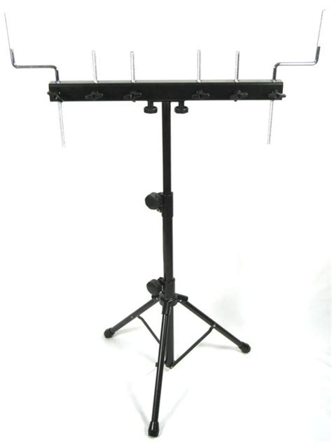 Rack Percussion by Drum Kit Percussion Rack Stand Cowbell Tambourine Etc