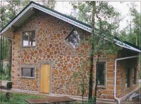 cordwood homes how green is cordwood building times guide to home